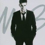 MICHAEL BUBLE  - IT'S TIME (CD).