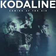 KODALINE - COMING UP FOR AIR (CD)