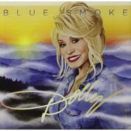 DOLLY PARTON - BLUE SMOKE CD