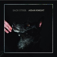 AIDEN KNIGHT - EACH OTHER (CD)