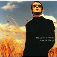 THE DEVINE COMEDY - A SECRET HISTORY, THE BEST OF CD