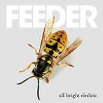 FEEDER - ALL BRIGHT ELECTRIC (Deluxe Edition) CD
