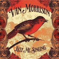 VAN MORRISON - KEEP ME SINGING (Vinyl)