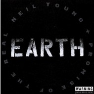 NEIL YOUNG - EARTH (2 CD Set)