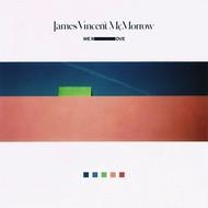 JAMES VINCENT MCMORROW - WE MOVE (CD)