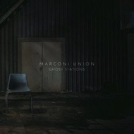MARCONI UNION - GHOST STATIONS (CD)