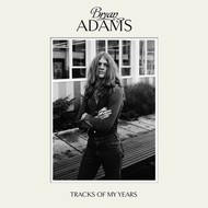 BRYAN ADAMS - TRACKS OF MY YEARS CD