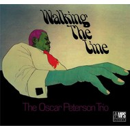 OSCAR PETERSON TRIO - WALKING THE LINE
