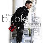 MICHAEL BUBLE - CHRISTMAS DELUXE EDITION (CD). .