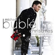 MICHAEL BUBLE - CHRISTMAS DELUXE EDITION (CD).  )