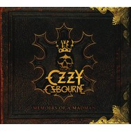 EPIC/Legacy,  OZZY OSBOURNE - MEMOIRS OF A MADMAN (CD)