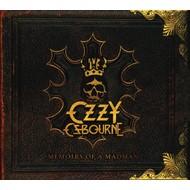 EPIC/Legacy,  OZZY OSBOURNE - MEMOIRS OF A MADMAN (CD)