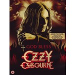 Eagle Vision,  OZZY OSBOURNE - GOD BLESS (DVD)