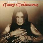 OZZY OSBOURNE - THE ESSENTIAL OZZY OSBOURNE (2 CD Set).