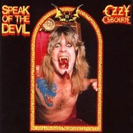 OZZY OSBOURNE - SPEAK OF THE DEVIL (CD)