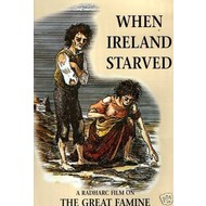 WHEN IRELAND STARVED (DVD)...