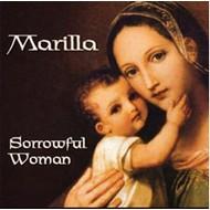 MARILLA NESS - SORROWFUL WOMAN (CD)