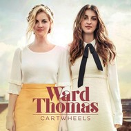 WARD THOMAS - CARTWHEELS (CD)