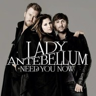 LADY ANTEBELLUM - NEED YOU NOW (CD)...