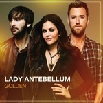 LADY ANTEBELLUM - GOLDEN (CD).