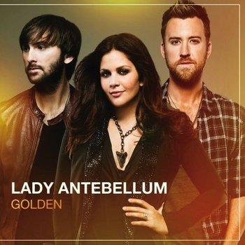 LADY ANTEBELLUM - GOLDEN (CD)