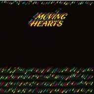 MOVING HEARTS - MOVING HEARTS (CD)