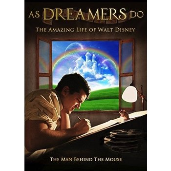 AS DREAMERS DO (DVD)