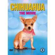 CHIHUAHUA THE MOVIE (DVD)