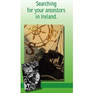 SEARCHING FOR YOUR ANCESTORS IN IRELAND (DVD)