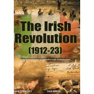 THE IRISH REVOLUTION 1912-1923 (6 DVD Set)...