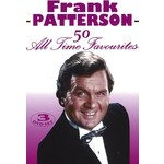 FRANK PATTERSON - 50 ALL TIME FAVOURITES (3 DVD Set)...