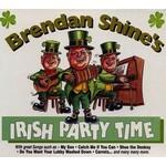BRENDAN SHINE - IRISH PARTY TIME (CD)...