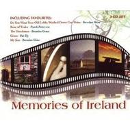 MEMORIES OF IRELAND - VARIOUS ARTISTS (3 CD Set)