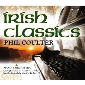 PHIL COULTER - IRISH CLASSICS (3 CD Set)