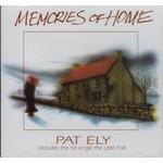 PAT ELY - MEMORIES OF HOME (CD)...