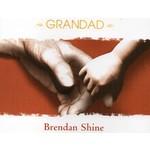 BRENDAN SHINE - ( The First Time That I heard Him Say) GRANDAD (CD Single).. )