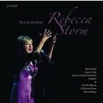 REBECCA STORM - THE ESSENTIAL REBECCA STORM (CD)...