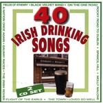 BRIAN ROEBUCK - 40 IRISH DRINKING SONGS (2 CD SET)...