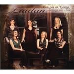 LÍADAN - CASADH NA TAOIDE (TURNING THE TIDE) CD.