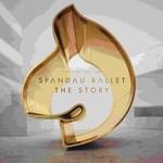 SPANDAU BALLET - THE STORY THE VERY BEST OF SPANDAU BALLET (CD).. )