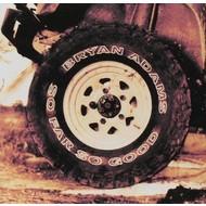 BRYAN ADAMS - SO FAR SO GOOD (CD).