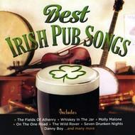 BEST IRISH PUB SONGS - VARIOUS ARTISTS (CD)...