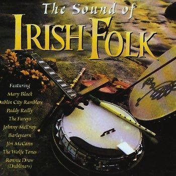 Dolphin Records,  THE SOUND OF IRISH FOLK - VARIOUS ARTISTS (CD)