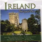 THE CASTLEGLEN SINGERS - IRELAND, THAT SPECIAL PLACE (CD)...