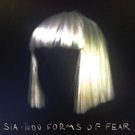 SIA - 1000 FORMS OF FEAR (CD).