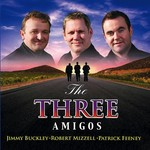 THE THREE AMIGOS - THE THREE AMIGOS (CD)...