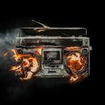 GREEN DAY - REVOLUTION RADIO (CD).