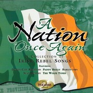 A NATION ONCE AGAIN, VOLUME 2 - VARIOUS ARTISTS (CD)...