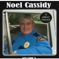 NOEL CASSIDY - VOLUME 2 (CD)