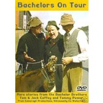 BACHELORS IN TROUBLE - BACHELORS ON TOUR (DVD).